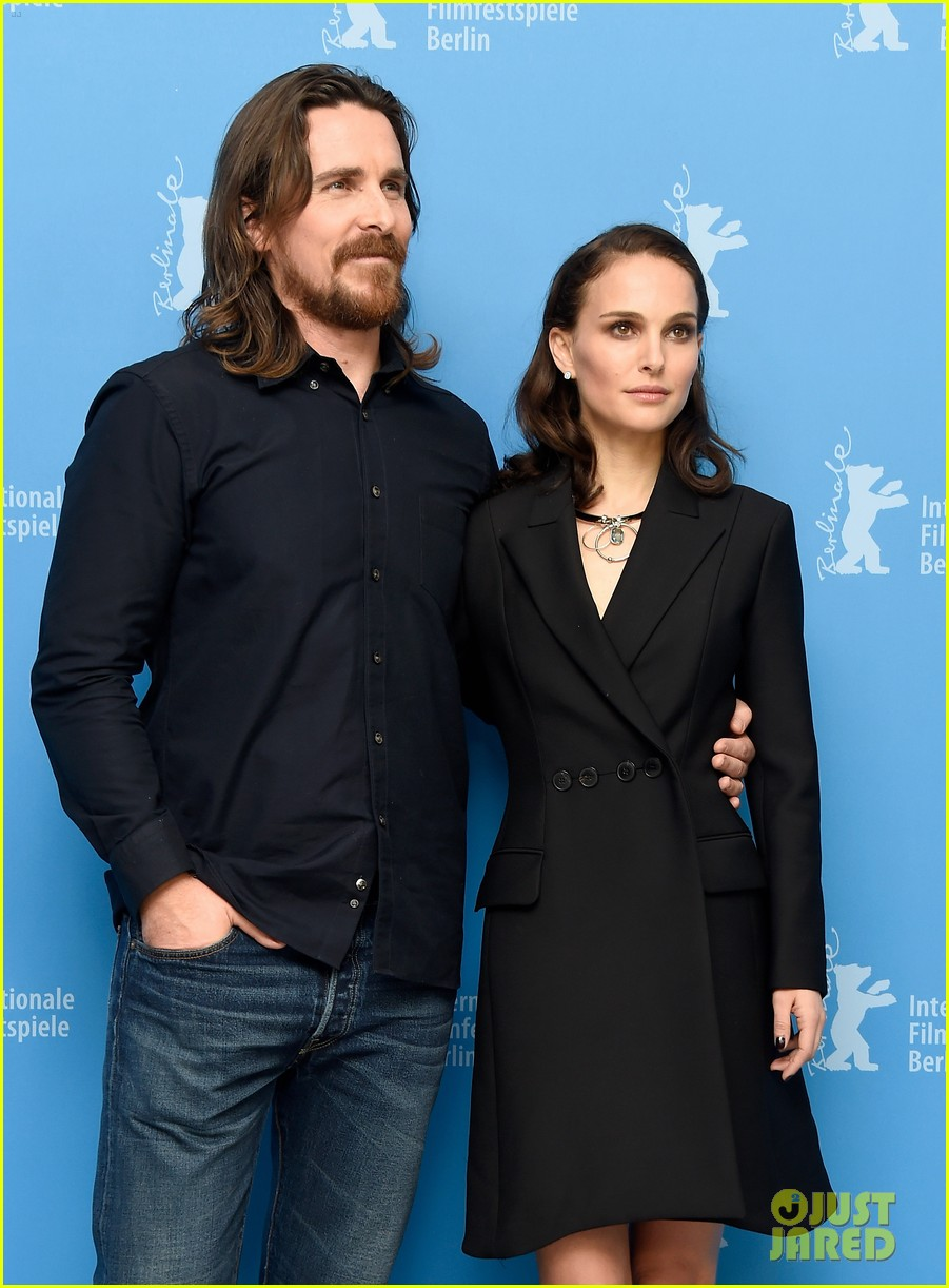 natalie portman christian bale knight of cups berlin 09