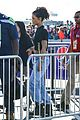 rihanna attends the super bowl in phoenix 13