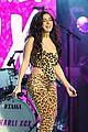 charli xcx jimmy kimmel live performances 12