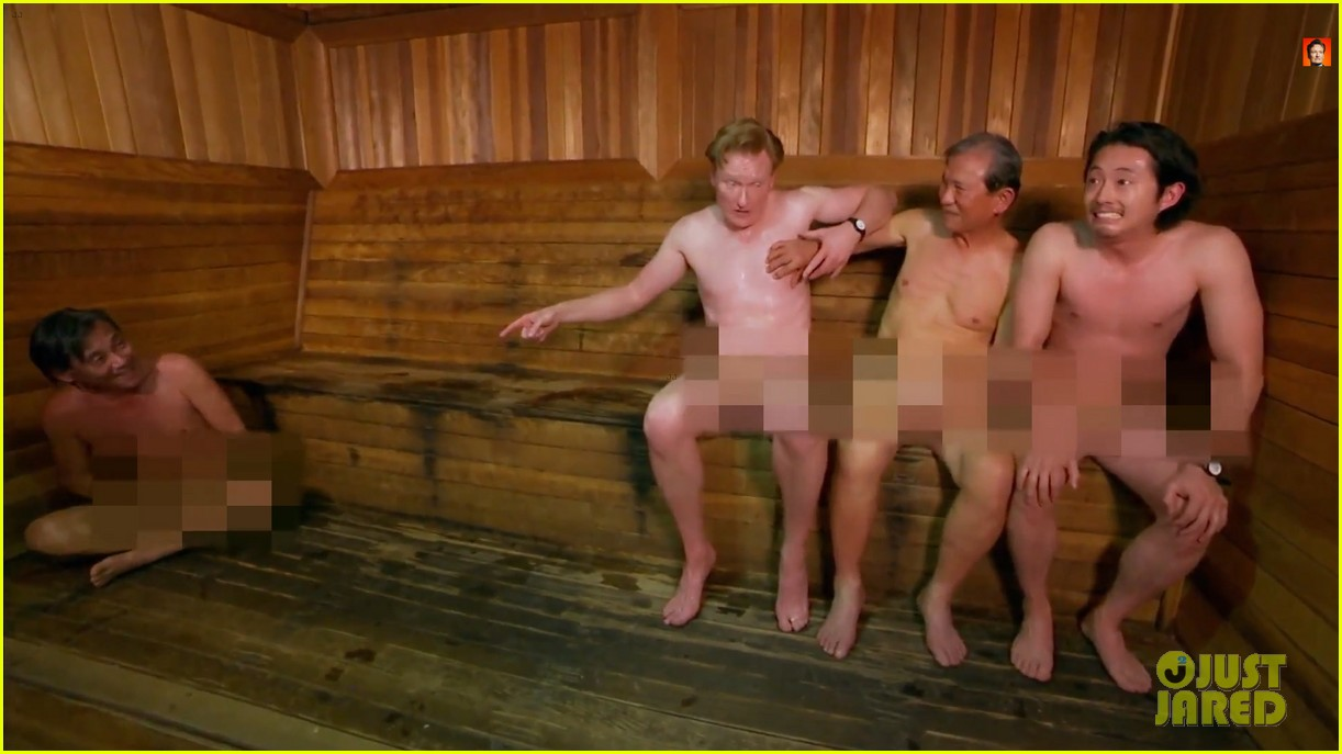 Naked Grandad