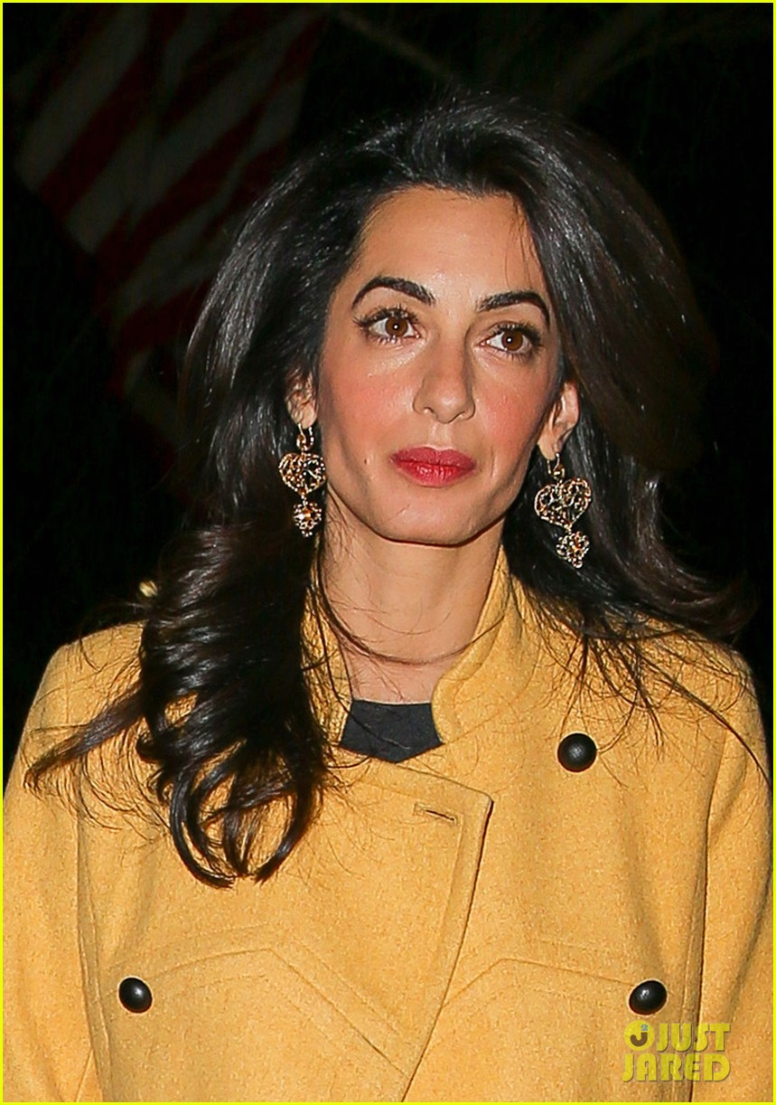 amal clooney date de naissance barack obama top 10 swedish hook up dating sites. Black Bedroom Furniture Sets. Home Design Ideas