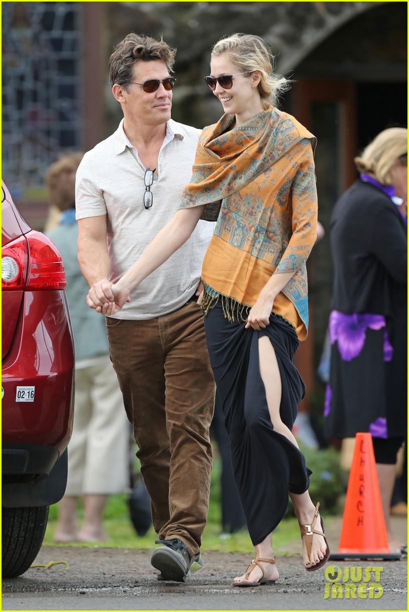 Josh Brolin Kathryn Boyd Josh Brolin Girlfriend Kathryn