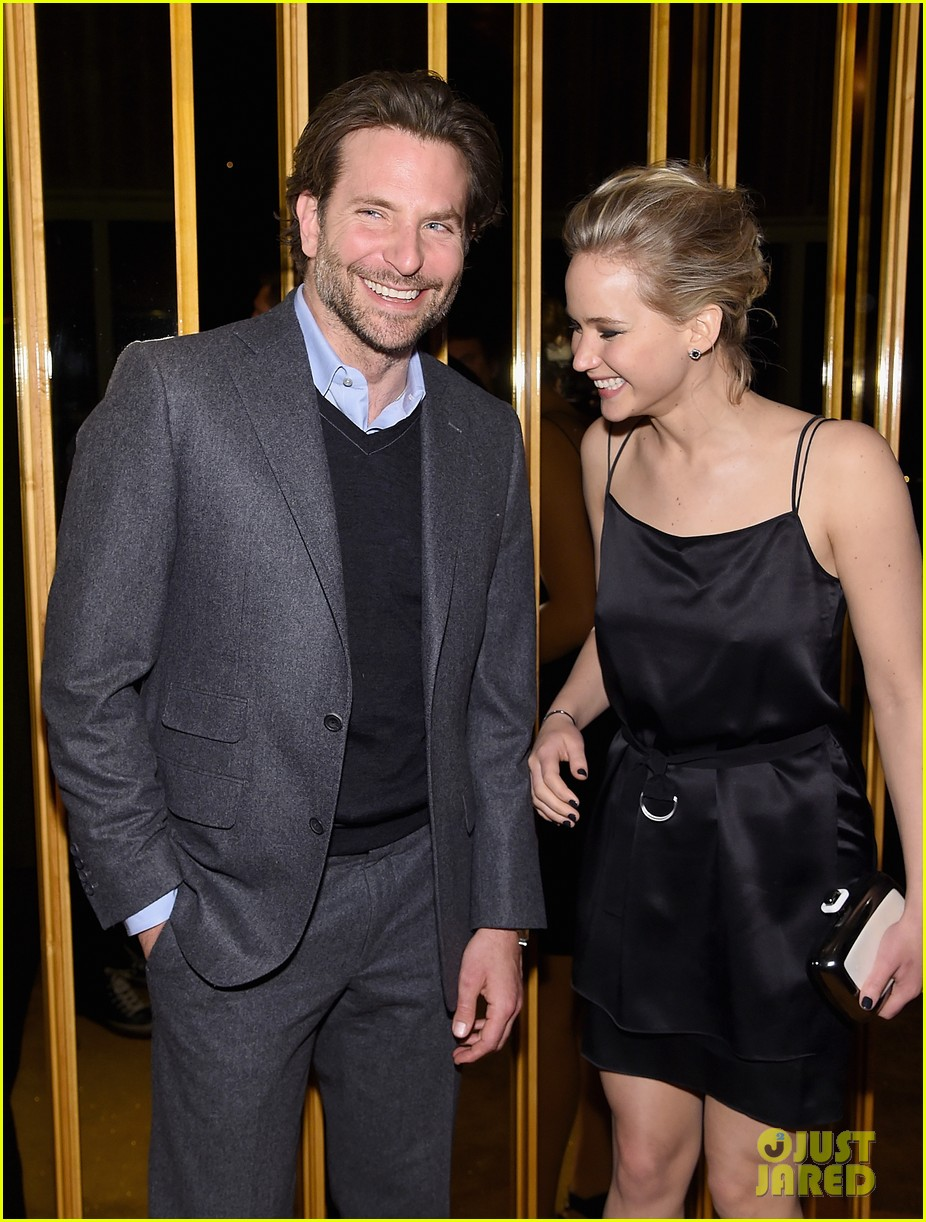 jennifer lawrence amp bradley cooper are still laughing at