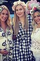 hilary duff throws sister haylie baby shower 04