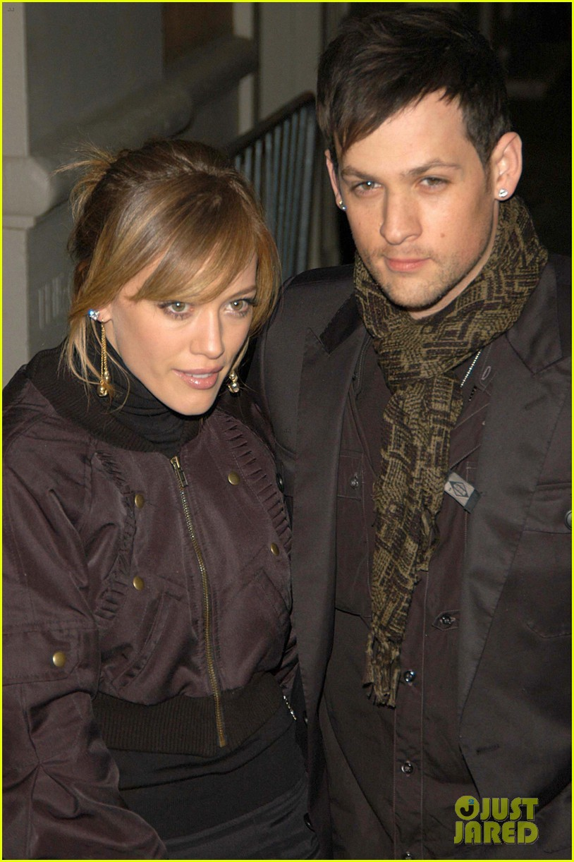 Idea think, did hilary duff lose her virginity suggest you