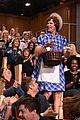 will ferrell transforms into little debbie for tonight show 07