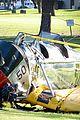 harrison ford plane crash photos audio 11