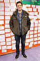 jonathan groff happiness wall opening nyc 04