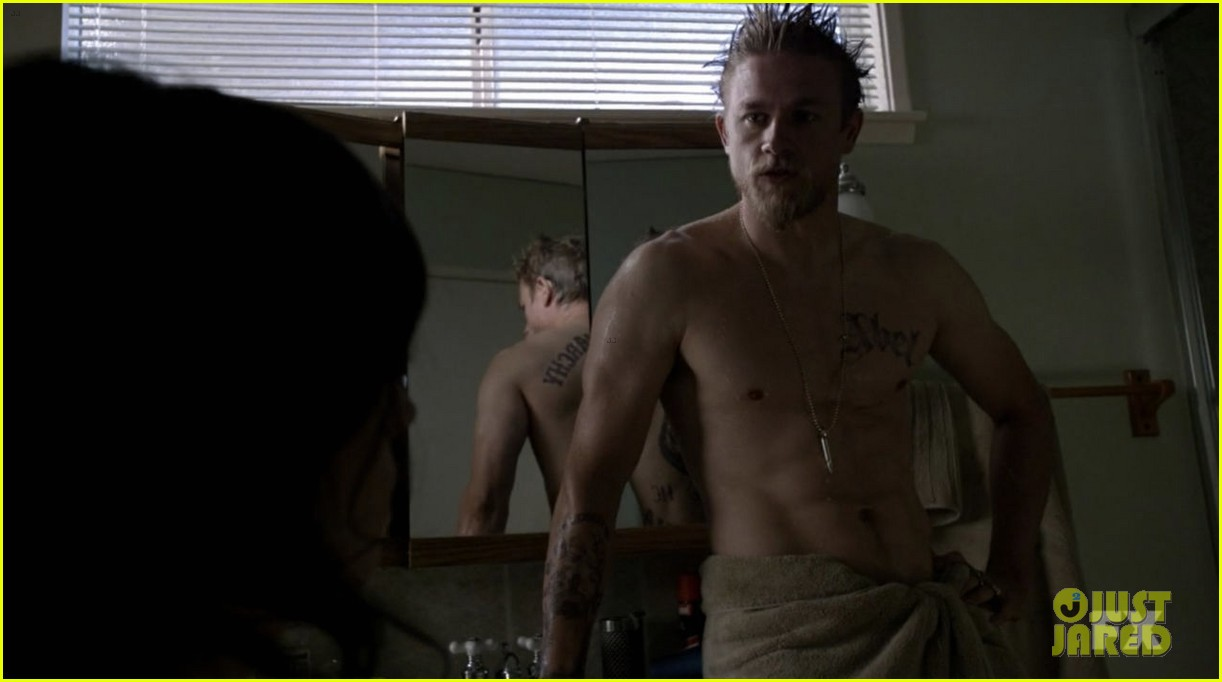 The girls of sons of anarchy nude opinion you
