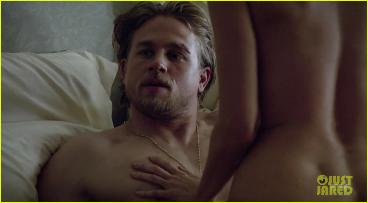 girls from sons of anarchy naked