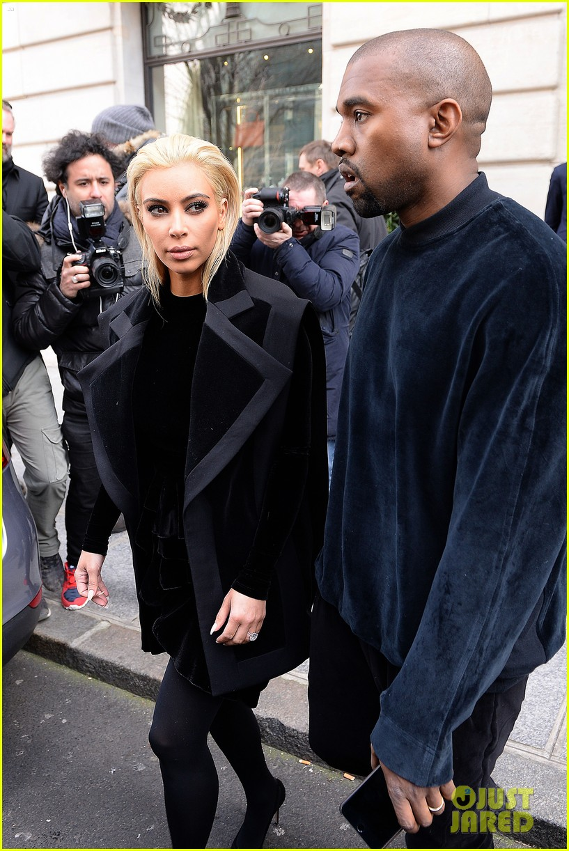 how to get kim kardashian platinum blonde hair