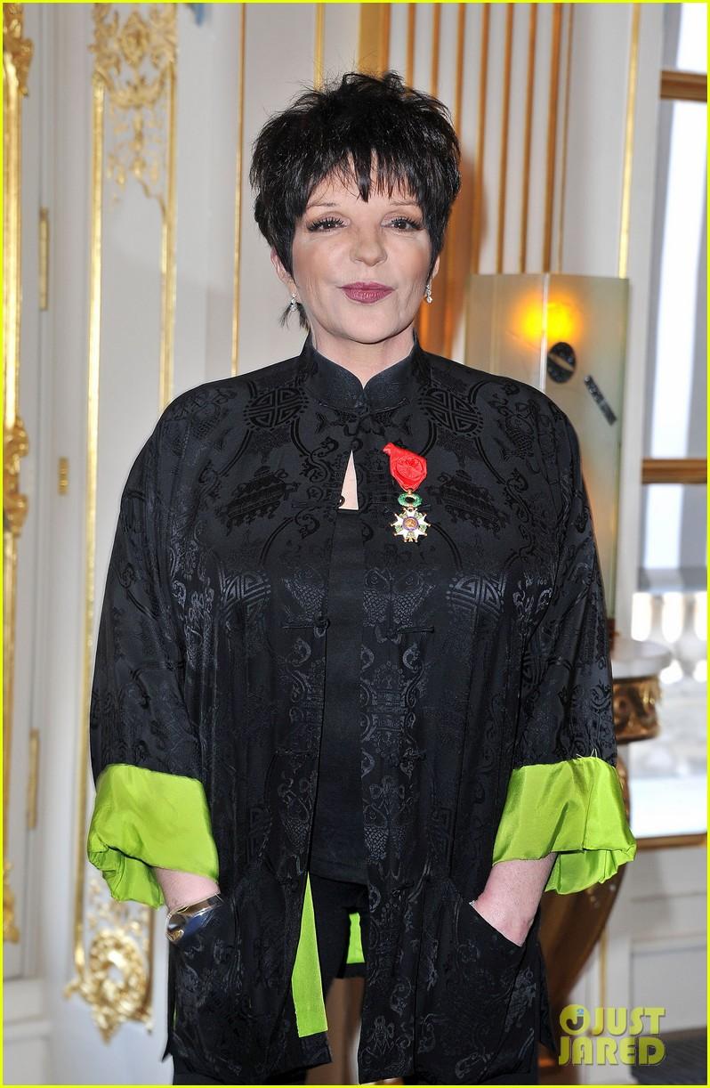 Liza Minnelli - Actress, Singer - Biography