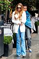 lindsay lohan mom looking for love on millionaire matchmaker 07