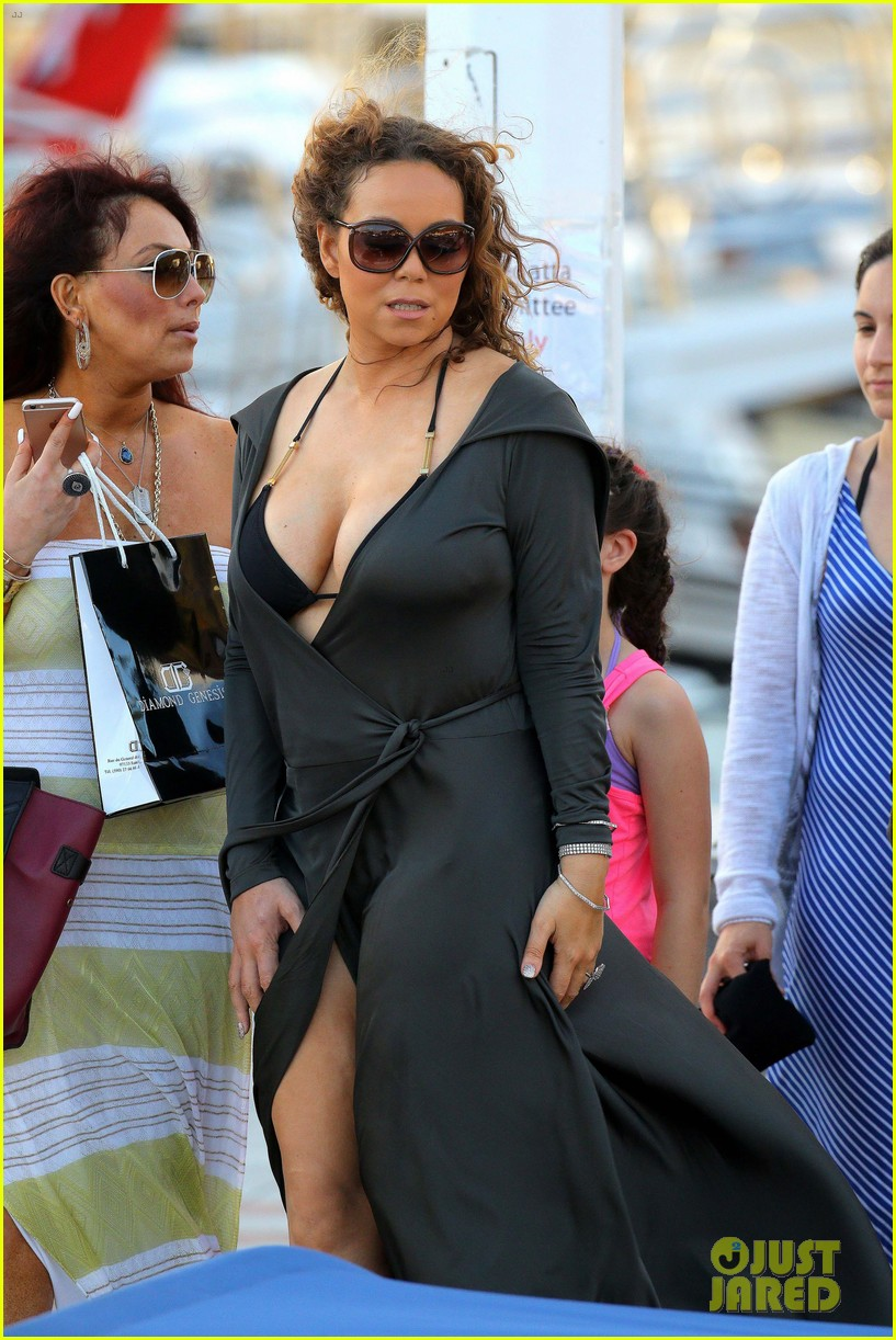 mariah carey dating rumors Nick cannon said there is no truth to rumors that he and wife mariah carey are getting divorced (associated press file).