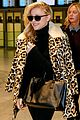 chloe moretz makes fierce landing in paris 18