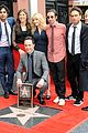 jim parsons makes a big bang on hollywood walk of fame 24