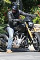 keanu reeves motorcycle ride after acting class 05