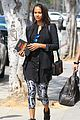 zoe saldana shares hardest part raising twins 30