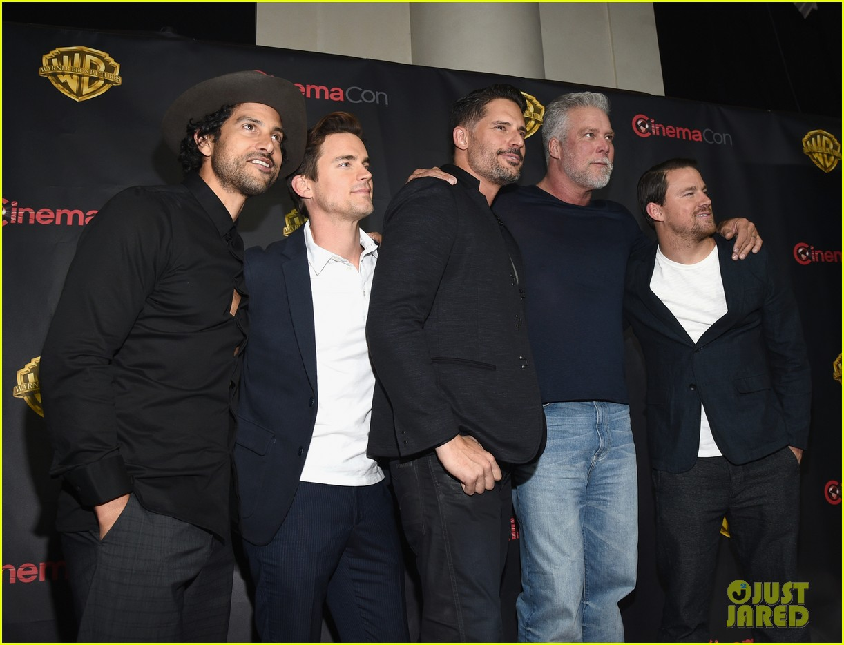 cinemacon basically was hollywoods hot men convention 163352872