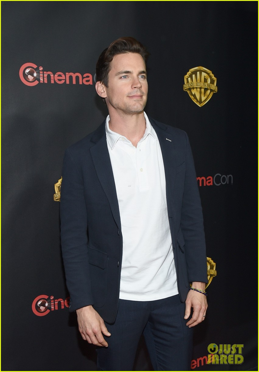 cinemacon basically was hollywoods hot men convention 213352877