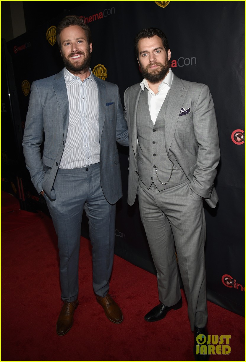 cinemacon basically was hollywoods hot men convention 263352882
