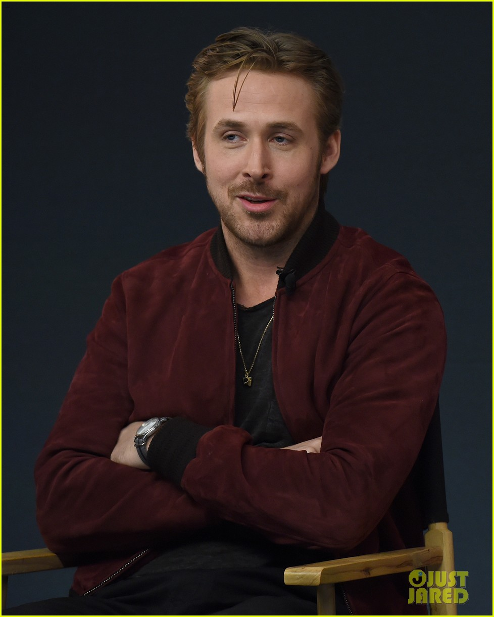 Ryan Gosling High School