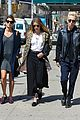 amber heard looks fierce for lunch outing 17