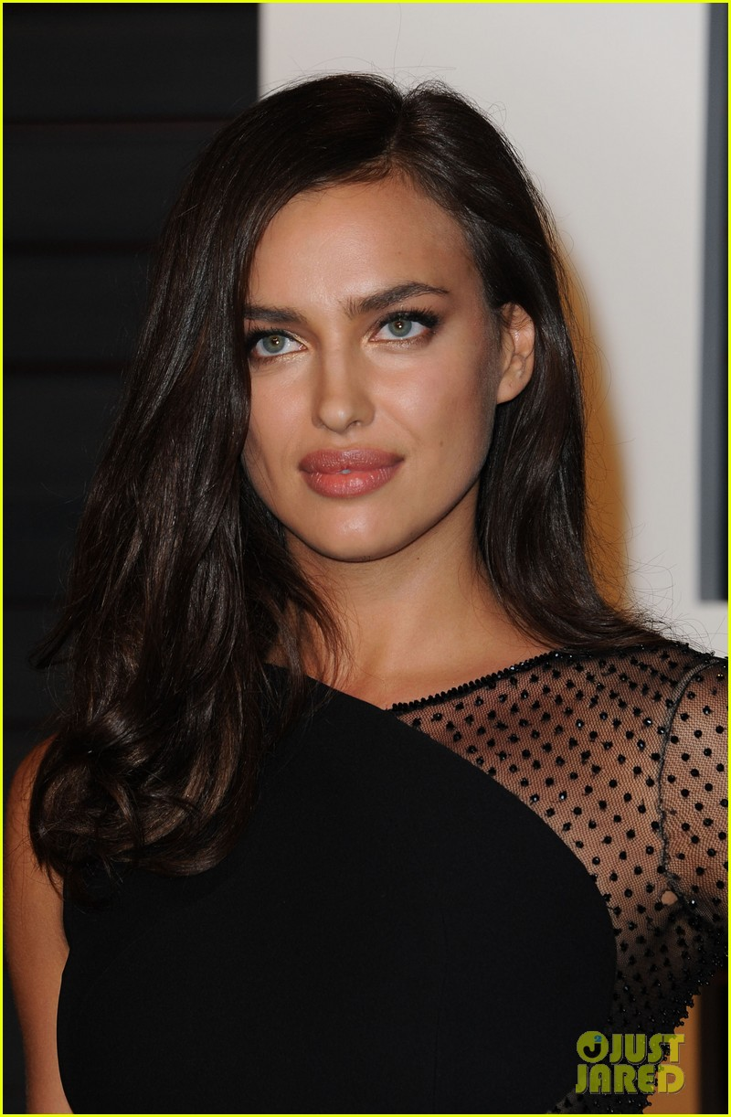 Full Sized Photo of irina shayk who is bradley cooper date ... Bradley Cooper
