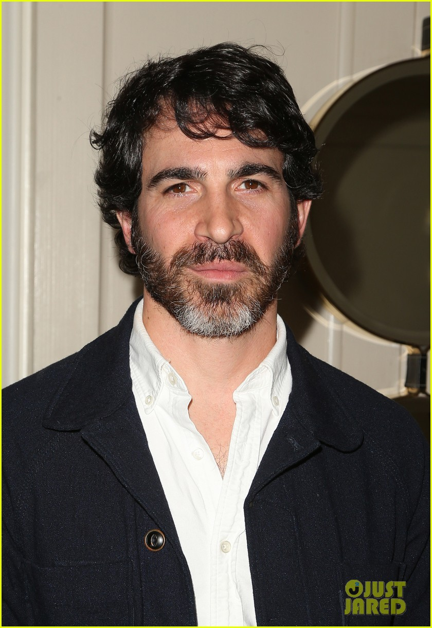 how tall is chris messina