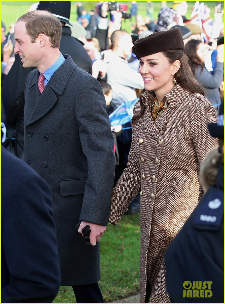 Kate Middleton's Due Date Was Four Days Ago!: Photo 3356607   Kate ...