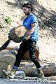 shia labeouf channels inner lumberjack 11