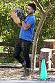 shia labeouf channels inner lumberjack 19