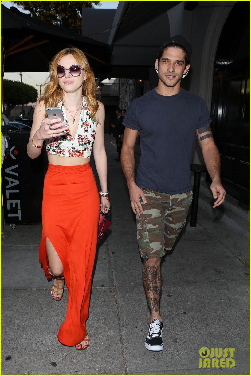 who is bella thorne dating now 2016 While actress bella thorne's career continues to take off, her boyfriend — gregg sulkin — has a very successful one of his own.