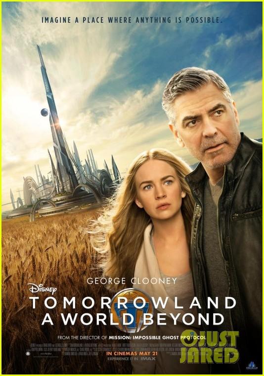 Tomorrowland Hindi Dubbed 720p Download