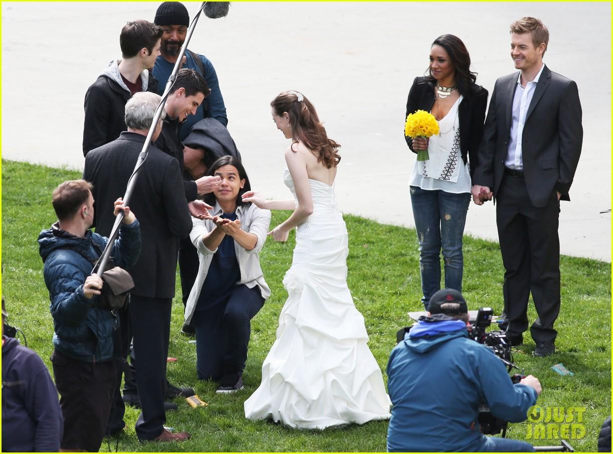 Ron garber wedding