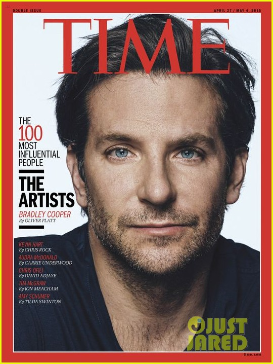 kanye west bradley cooper cover time s most influential kanye west bradley cooper cover time s 100 most influential people see who else made the list