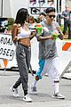 justin bieber hangs with model jayde pierce 07