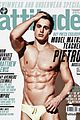 pietro boselli shows off his insane body for attitude cover 02