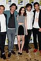 lily collins jamie campbell bower reunite in cute new pics 14