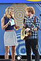 ed sheeran explains why he and taylor swift never hooked up 19