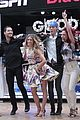 rumer willis riker lynch noah galloway bring dwts party gma 03