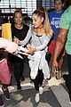ariana grande jets to paris for second leg of honeymoon tour 03