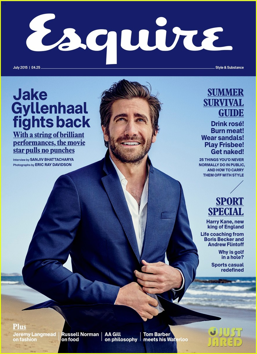 Who is Jake Gyllenhaal dating Jake Gyllenhaal girlfriend