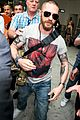 tom hardy sienna miller land at nice airport 07