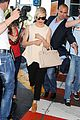 tom hardy sienna miller land at nice airport 26