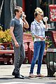 kate hudson matthew bellamy friendly exes in new york city 03