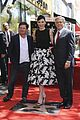 julianna margulies hollywood star walk fame 19