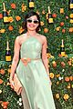 mindy kaling freida pinto look like bffs at veuve clicquot polo classic 11