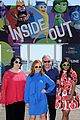 mindy kaling amy poehler cried making inside out 02