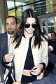 kendall jenner sao paolo party airport 06